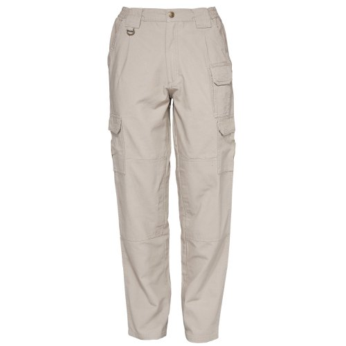 Women's  5.11 Tactical Pant, Khaki, 14 Adventure Khaki Pants