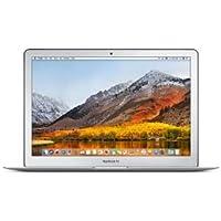 Apple New MacBook Air 13 inch 1.8GHz Intel Core i5 Dual Core Processor 8GB RAM 128GB SSD Mac OS (Silver)