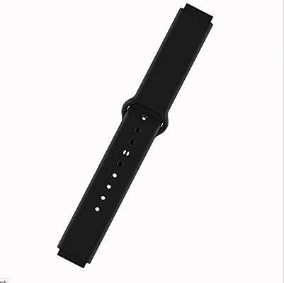 ETbotu Smartwatch B57 Pantalla a Color Pulsera de Ejercicios Monitor de Actividad Monitor de presión Arterial de frecuencia cardíaca Reloj Correa ...