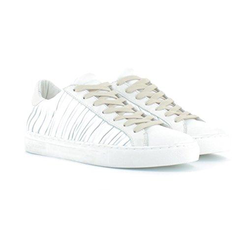 Crime London sneaker 25240s17 bianco