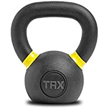 TRX Training - TRX Gravity Cast Kettlebell, Comfortable Handle for Easy Gripping