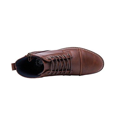 Global Vinna Globalwin Manar Klassiska 16371639 Mode Stövlar Brown1646