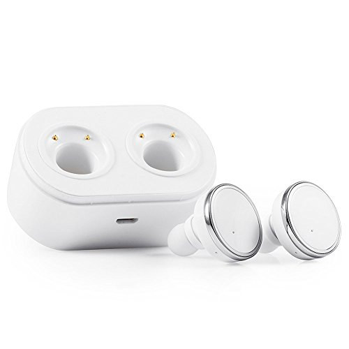 Elftear Q800 Bluetooth Earphones True Wireless Stereo Earbuds Mini In-Ear Headsets Left...