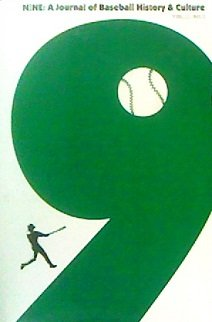 Books : Nine: A Journal of Baseball History & Culture (Volume 12, Number 2)