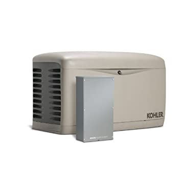 Kohler 20RESCL-200SELS 20kW Composite Standby Generator System (200A Service ...