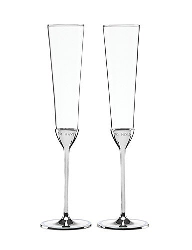 kate spade new york Take the Cake Toasting Flute Pair - 2 ct by Kate Spade New York