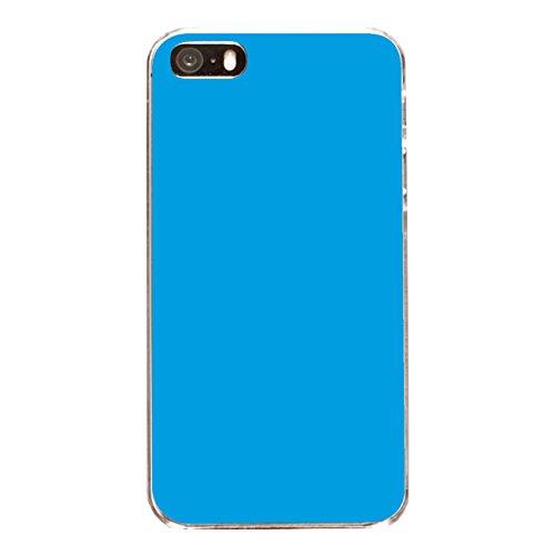 "Disagu Design Case Coque pour Apple iPhone 5s Housse etui coque pochette ""Hellblau"""