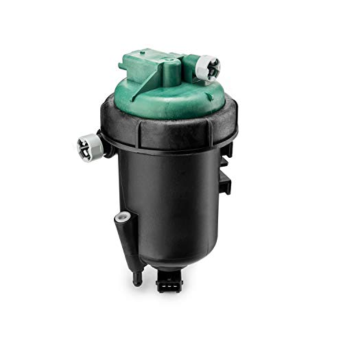 Ufi Filters 55.175.00 Fuel Filter With Housing: