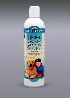 - Bio-Derm Laboratories BI24012 12 oz. Herbal Groom by Bio-groom