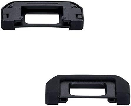 KOMET Visor de Goma para cámara réflex Digital Nikon D7500 d7500 ...