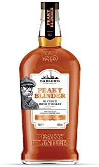Peaky Blinder Straight Bourbon Whiskey 40%, 700 ml
