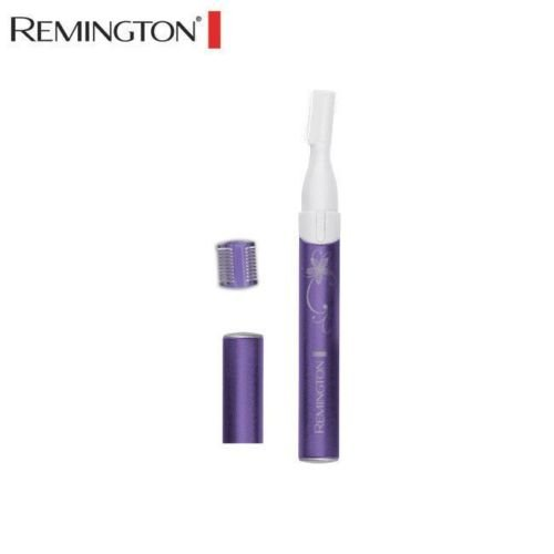 Remington Dual Blade Facial Trimmer