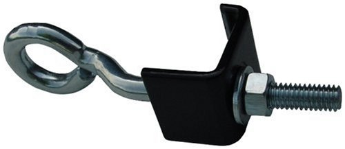Boone Outdoor aka The Wedge No Rattle Hitch Stabilizer (Boone Outdoor Hardware)