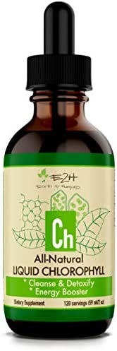 Chlorophyll Liquid Drops Concentrate Strengthens product image