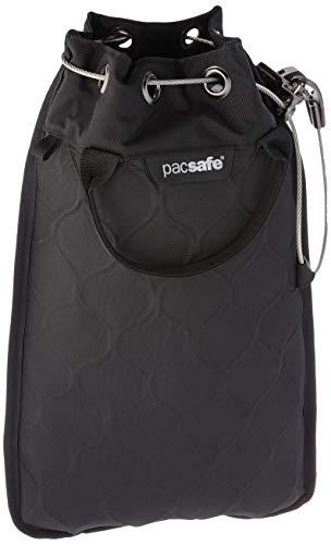 Pacsafe Travelsafe GII 5 Liter Portable Safe (Black)