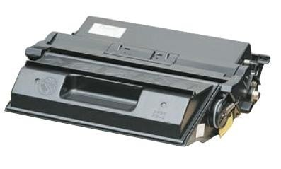 38L1410 Premium Compatible Toner Cartridge, 15000 Page-Yield, Black ()