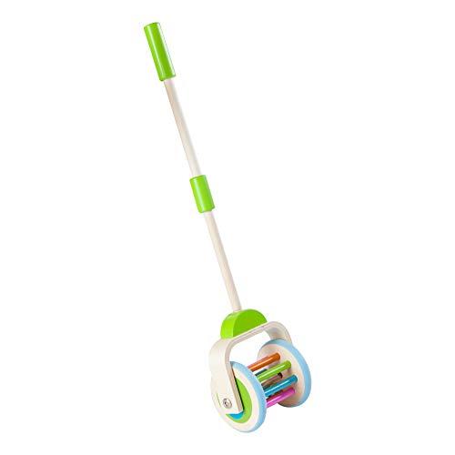 Fat Brain Toys Push Along Roller