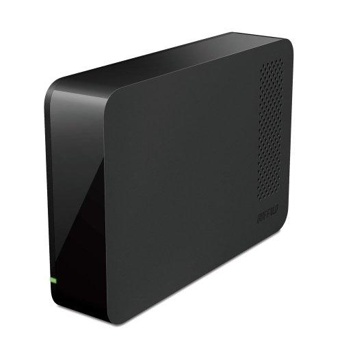 Buffalo Technology DriveStation 3 TB External Hard Drive