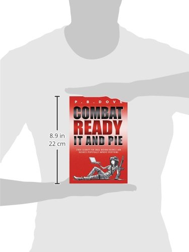 Combat Ready It And Pie Cyber Security For Small Medium Business