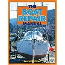 the boat repair manual george buchanan 9781559920704 amazon com rh amazon com George Buchanan MD George Buchanan Gainesville FL