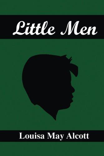 Read Online Little Men pdf