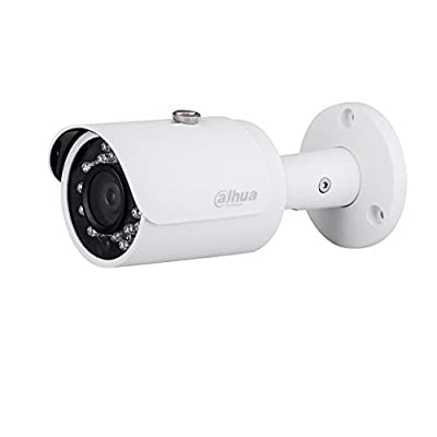 Dahua IPC-HFW1320S 3MP HD Network Mini IR Bullet Security IP Camera 3.6 mm Lens English Version from Dahua