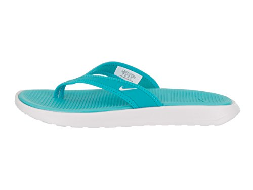 Thong Tongs Celso Femme Chlorine Plus white Nike Blue Wmns TAqw41xnE