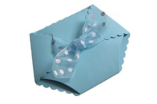 diaper baby shower invitations - 9