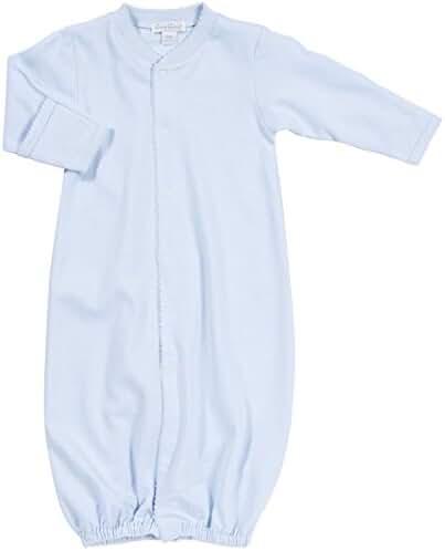 Kissy Kissy Baby Boys' Converter Gown (Baby) - Blue