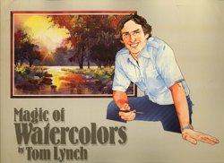 Magic of Watercolors