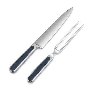 Universal Expert - Juego de cuchillos y tenedor para ...