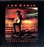 ont Line (EMI of America PW-17231 Vinyl Record) ()