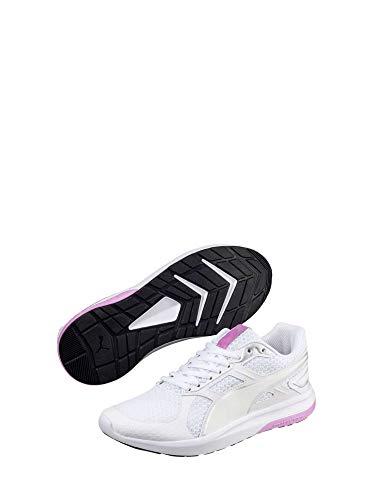 Chaussures Blanc Puma 365792 Femmes Sports 6qqfxwP
