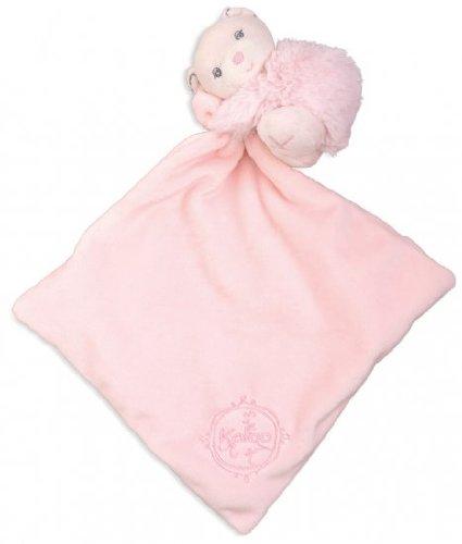 Kaloo Perle Plush Toys, Pink Hug Doudou