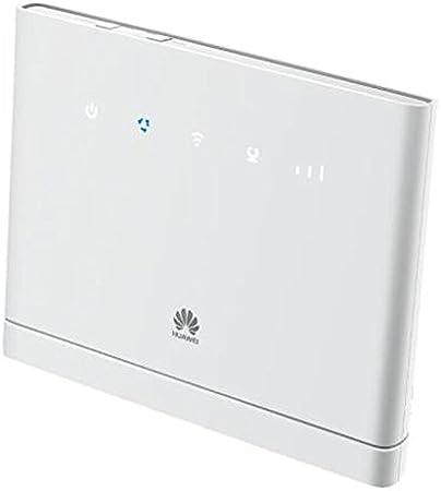 Huawei b315s Blanco 4 G LTE de TDD de Wi-Fi Router b315s de ...