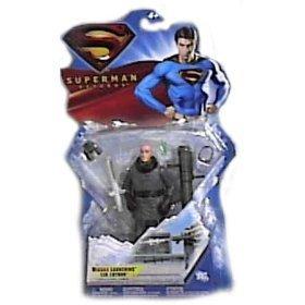 SUPERMAN RETURNS MISSILE LAUNCHING LEX LUTHOR