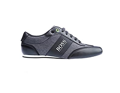 7b60108c7c8 Amazon.com  BOSS Green by Hugo Boss Men s Lighter Low Nych Fashion ...