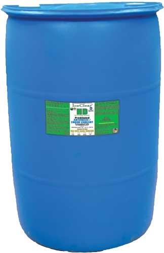 IceClear HD 55 Gallon - Glycerin Antifreeze, Engine Coolant, Heat Transfer Fluid