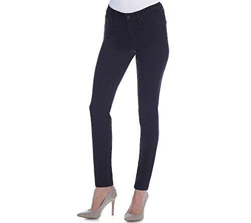 Jessica Simpson Women's Kiss Me Skinny Jeans, Black Rinse, 31 - Rinse Dark Super