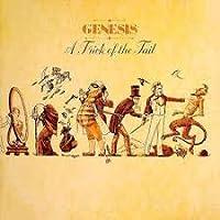 A TRICK OF THE TAIL, 1976 (NACIONAL) (CAPA DUPLA) [LP]