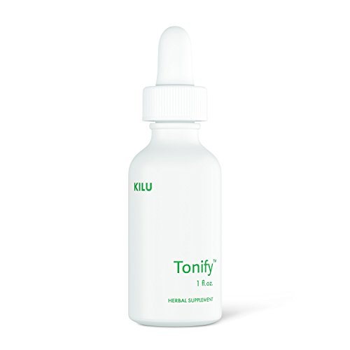 Tonify – Stress Reducer, Energy Booster, Herbal Supplement for Longevity, Heart, Digestion, Liver Health, Anti-Inflammation, (Longevity Anti Aging)