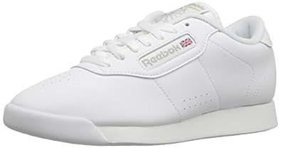 5d1447a1125b7 Amazon.com: Reebok Women's Princess Sneaker: Reebok: Shoes