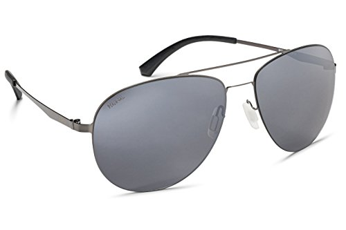- Beach Gal Sunglasses for Women - Villager Style, Midnight Onyx