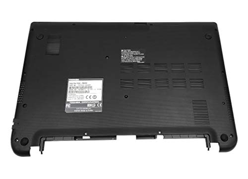 Toshiba Satellite S50 S55 S55T Laptop Bottom Base Cover A000291580 EABLI008A2S