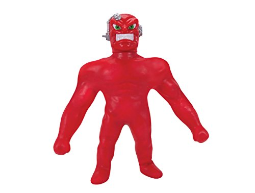 "Stretch Armstrong 14"" Vac Man"