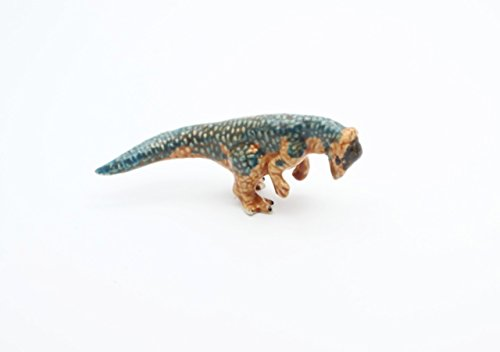 Dinosaur Stegoceras Lampwork Dinosaur Figuarts