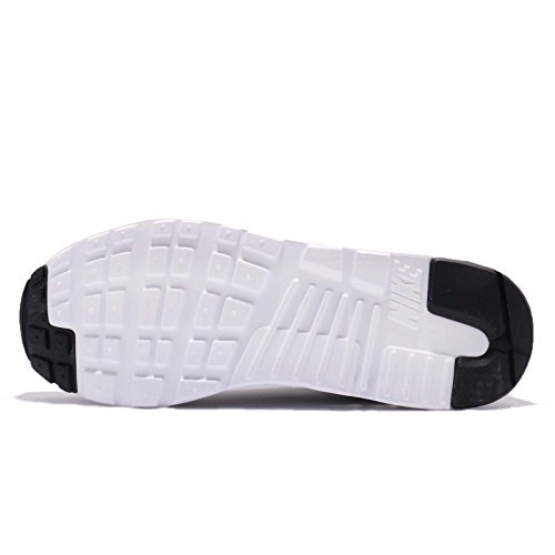 Nike Air Max Herren Visione Se Anthrazit Textil / Synthetik Sneaker Anthrazit (antracite / Bianco)