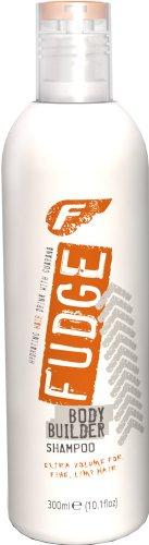 Fudge Body Builder Shampoo - 10.1 oz
