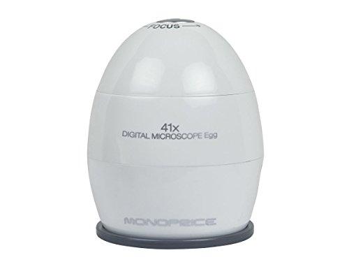 Monoprice 41x Digital Microscope Egg