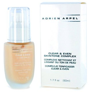 Adrien Arpel by Adrien Arpel Adrien Arpel Clear and Even Skintone Complex--/1.7OZ for Women by Adrien Arpel